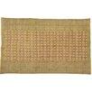 Castleton Home Handgefertigter Teppich in Beige