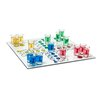 Castleton Home Drinking Ludo Game Shot glass