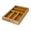 Castleton Home Kitchen Cutlery Tray