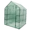 Castleton Home 1.4m W x 1.4m D Greenhouse