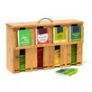 Castleton Home 4 Compartment Tea Chest