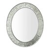 Castleton Home Oval Mauriac Mirror