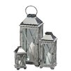Boltze Marcin Lantern Set (Set of 3)