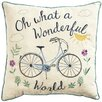 Castleton Home Outdoor Scatter Cushion