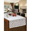 Castleton Home Rectangular Table Runner