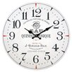 Castleton Home 58cm Romantic Wall Clock
