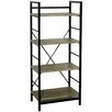 Castleton Home 120cm Bookcase