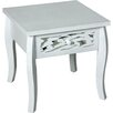 Castleton Home Laura Side Table