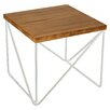 Castleton Home Maria Side Table