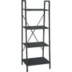 Castleton Home 132cm Bookcase
