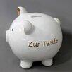 Castleton Home Zur Taufe Money Box