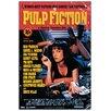 Castleton Home 'Pulp Fiction' Vintage Advertisement