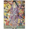 Castleton Home 'Bildinis Friederike Maria' by Klimt Art Print