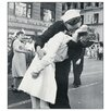 Castleton Home 'Kissing the War Goodbye' Photographic Print