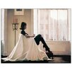 Castleton Home 'In Thoughts of You' by Vettriano Graphic Art
