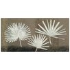 Castleton Home 'Three Palmettos' by Peterson Graphic Art