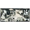 Castleton Home 'Guernica' by Pablo Picasso Art Print