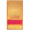 Castleton Home 'Untitled, 1949' by Rothko Art Print