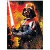 Castleton Home 'Star Wars-Vader' by Star Wars Graphic Art