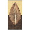 Castleton Home 'Palm Leaf I' by Seba Graphic Art