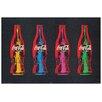 Castleton Home 'Coke Classic' Vintage Advertisement