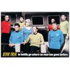 Castleton Home 'Star Trek' Photographic Print