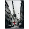 Castleton Home 'Paris Tour Eiffel' Photographic Print