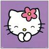 Castleton Home 'Sanrio-Hello Kitty' Graphic Art