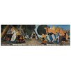 Castleton Home 'Asterix - Film' Vintage Advertisement