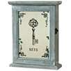 Castleton Home Mirrored Key Box