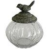 Castleton Home Bird Lid Bowl