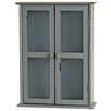 Castleton Home 4 Panel Wall Cabinet