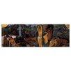 """Castleton Home Leinwandbild """"Alte Meister Woher kommen wir Wer sind wir Wohin gehen wir"""" von Gauguin, Kunstdruck"""