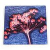 Castleton Home Judy 10cm Glass Coaster