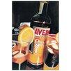 Castleton Home 'Averna' by Johannsen Vintage Advertisement