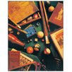 Castleton Home 'Billiards' by Harrison Photographic Print