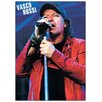 Castleton Home 'Vasco Rossi' Photographic Print