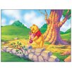 Castleton Home 'Disney-A Hug From Pooh' Graphic Art