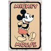 Castleton Home 'Disney-Mickey Mouse' Graphic Art
