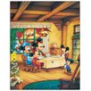 Castleton Home 'Disney-Mickey Christmas Carol' Graphic Art