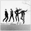 Castleton Home 'The Beatles - Jump' Photographic Print