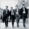 Castleton Home 'The Beatles - London' Photographic Print