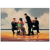 Castleton Home 'Elegy For A Dead Admiral' by Jack Vettriano Graphic Art