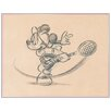Castleton Home 'Disney-Minnie Return' Art Print