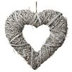 Castleton Home Heart Hanging Decoration