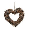 Castleton Home Heart Wreath