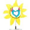 Castleton Home Decorative Sun and Heart Keepsake