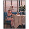 Castleton Home 'Days Of Wine And Roses' by Jack Vettriano Art Print