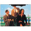 Castleton Home 'Someone Else's Baby' by Jack Vettriano Art Print