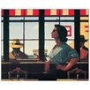 Castleton Home 'A Date With Fate' by Jack Vettriano Graphic art
